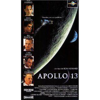 Apollo 13 [VHS] [UK Import] Tom Hanks, Kevin Bacon, Bill Paxton, Gary