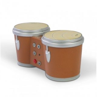 Mini Bongo Finger Drums   Trommel Schlagzeug Bongos