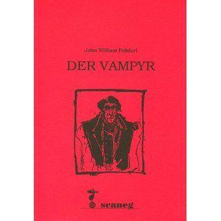 Der Vampyr Eine Erzählung John W Polidori, Virgilio