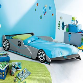 kinderbett safaribett autobett spielbett bett neu y5145. Black Bedroom Furniture Sets. Home Design Ideas