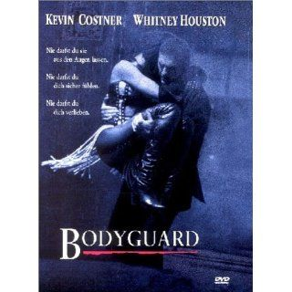 Bodyguard Kevin Costner, Gary Kemp, Whitney Houston, Alan