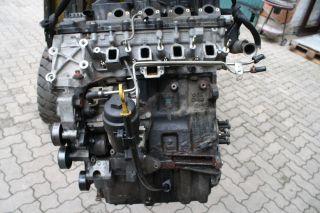 Land Rover Freelander TD4 Rover 75 MOTOR M47R 2.0CDT Bj. ´02 mit
