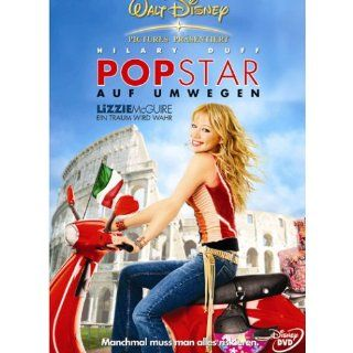 Popstar auf Umwegen   Lizzie McGuire Ein Traum wird wahr