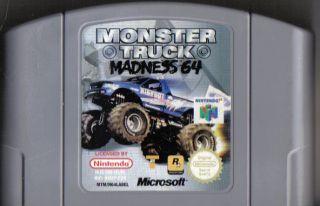 monstertruck spiele