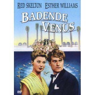Badende Venus Red Skelton, Esther Williams, Basil Rathbone