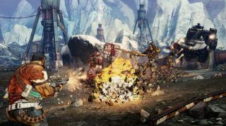 Borderlands 2 (100% uncut) Playstation 3 Games