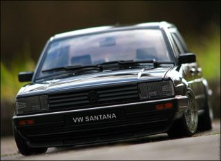 18 Tuning VW Santana GLS   Street Car   BBS Alufelgen