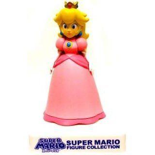 Super Mario Figur Prinzessin Peach Spielzeug