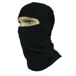 Sturmhaube / Skimaske / Kopfhaube / Gesichtsmaske   extra lang am Hals