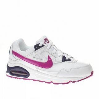 Nike Air Max Skyline 372197 107 Mädchen Schuhe Weiss