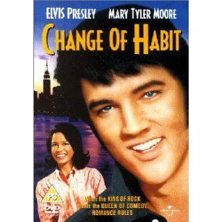 Change of Habit [UK Import]: Elvis Presley, Mary Tyler