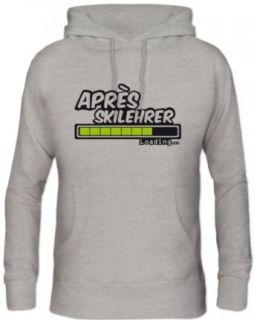 Shirtstreet24, Après Skilehrer Loading, Wintersport Apres Ski