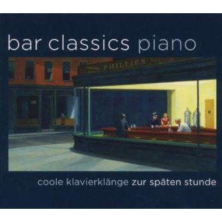 Bar Classics Piano Musik