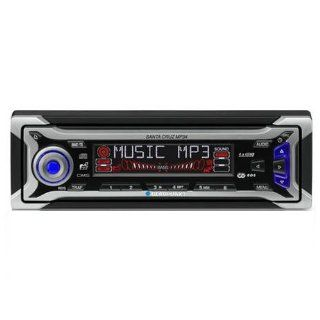 Blaupunkt Santa Cruz 4  CD Autoradio Navigation