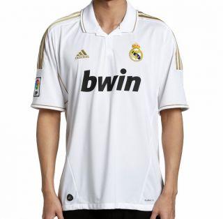 Real Madrid Heim Trikot Adidas S M L XL XXL Spanien V13659 Özil