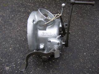 M72 Getriebe BMW R5 R6 R51 R61 R71 R66 Gearbox