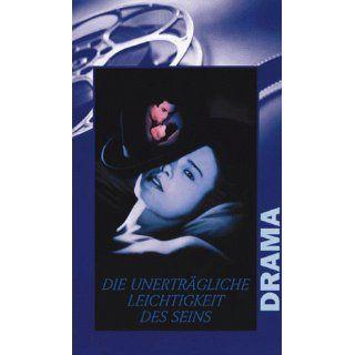 Die unerträgliche Leichtigkeit des Seins [VHS] Daniel Day Lewis