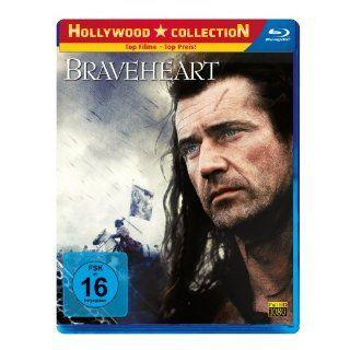 Braveheart [Blu ray] Mel Gibson, Sophie Marceau, Patrick
