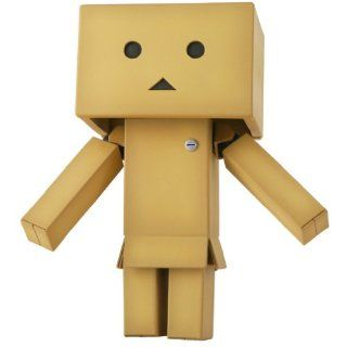Revoltech Danboard Yotsuba&! Action Figure (japan import):