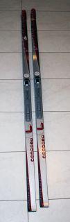 FISCHER Jupiter Crown Langlaufski L Nordic Cruising Ski NEU