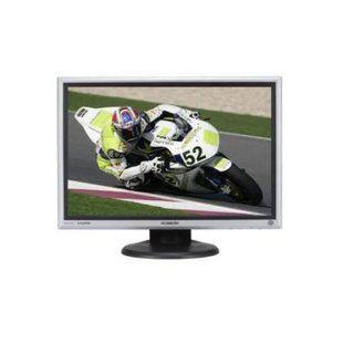Hanns.G HG216DP 55,9 cm TFT Monitor widescreen VGA und