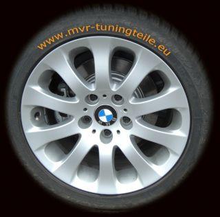 BMW 3er E90   93 Original 17 Zoll Alufelge Alufelgen Styling 159 8x17