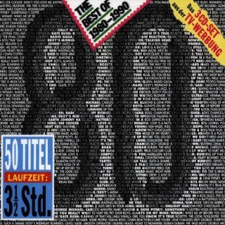Best of 1980 1990 Vol.1 Musik