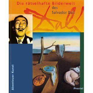 Die rätselhafte Bilderwelt des Salvador Dali Salvador