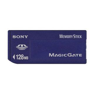 Sony MSH 128 Memory Stick High Grade 128MB Computer