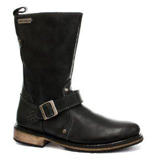 HARLEY DAVIDSON   Biker Boots   JAYDEN D95348   black