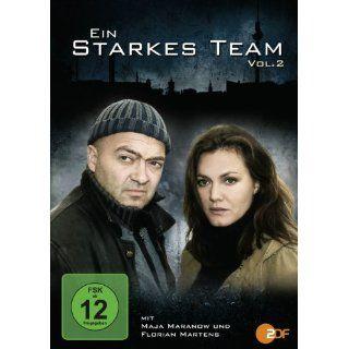 Ein starkes Team Volume 2 [2 DVDs] Maja Maranow, Florian