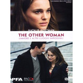 The other woman   Lamore e altri luoghi impossibili