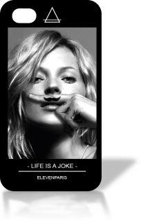 Eleven Paris IPhone Case Schutzhülle ***Motiv Kate Moss