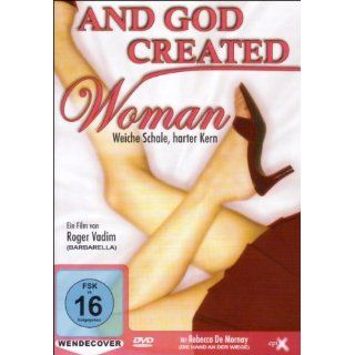 And God Created Woman Rebecca De Mornay, Vincent Spano