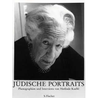 Jüdische Portraits. Photographien und Interviews Herlinde