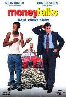 Money Talks Chris Tucker, Charlie Sheen, Heather Locklear