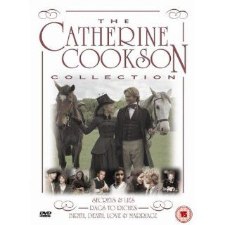 The Catherine Cookson Collection   Complete 24 Disc Box UK Import