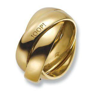 JOOP Embrace Gold Ring, Gr.59, JPRG90540B590 Schmuck