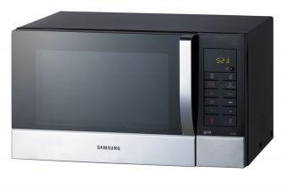 Samsung Mikrowelle mit Grill + Heißluft CE 109 MTST Neu