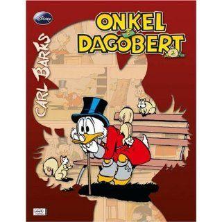 Disney Barks Onkel Dagobert 02 Carl Barks, Erika Fuchs