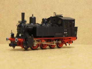 Fleischmann   Dampflok 98 812 Nr.4099 OVP (10049 331)