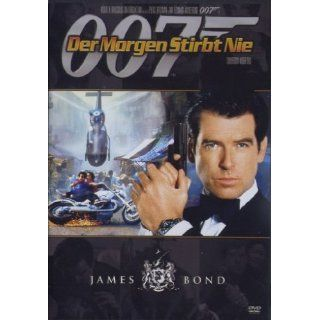 James Bond 007   Der Morgen stirbt nie Pierce Brosnan