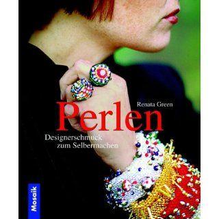 Perlen   Designerschmuck zum Selbermachen Renata Green