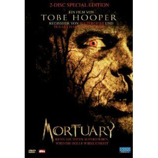 Mortuary (Special Edition, 2 DVDs) [Special Edition] Dan