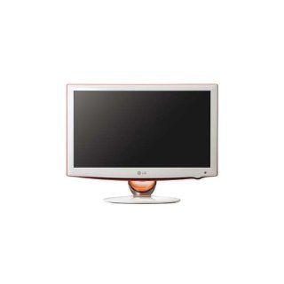LG 22 LU 5000 55,9 cm (22 Zoll) Full HD LCD Fernseher mit integriertem