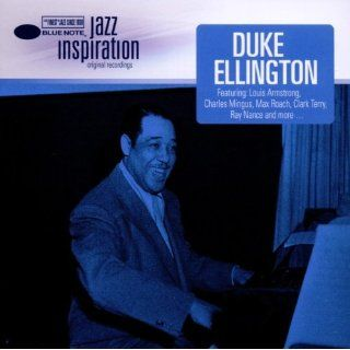 Jazz InspirationDuke Ellington Musik