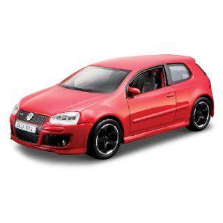 Bburago 43005   VW Golf GTI Edition 30, 132 Spielzeug