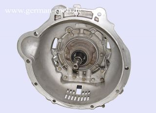 AUTOMATIK GETRIEBE 722.300 MERCEDES W126 W123 AUTOMATIC GEAR BOX