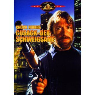 McQuade, der Wolf Chuck Norris, David Carradine, Barbara