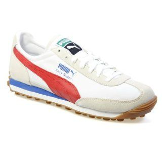 Puma Easy Rider 78 Birch Ribbon Rot weiss sneakers Schuhe